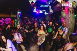 11-GOA EXPERIENCE X @ Plastic | Beograd | Srbija | Nocni zivot | Clubbing | Trance