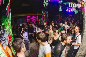 12-GOA EXPERIENCE X @ Plastic | Beograd | Srbija | Nocni zivot | Clubbing | Trance