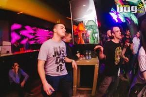 06-GOA EXPERIENCE X @ Plastic | Beograd | Srbija | Nocni zivot | Clubbing | Trance