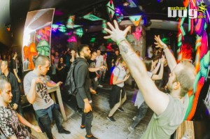 08-GOA EXPERIENCE X @ Plastic | Beograd | Srbija | Nocni zivot | Clubbing | Trance