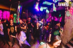 07-GOA EXPERIENCE X @ Plastic | Beograd | Srbija | Nocni zivot | Clubbing | Trance