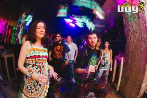 04-GOA EXPERIENCE X @ Plastic | Beograd | Srbija | Nocni zivot | Clubbing | Trance