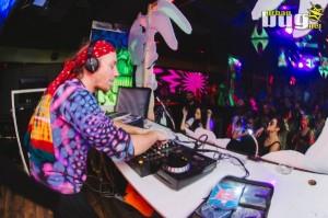 13-GOA EXPERIENCE X @ Plastic | Beograd | Srbija | Nocni zivot | Clubbing | Trance