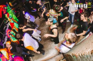 15-GOA EXPERIENCE X @ Plastic | Beograd | Srbija | Nocni zivot | Clubbing | Trance