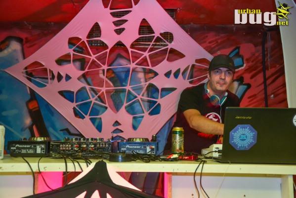 12-ATMA Live! @ Imago CUK | Belgrade | Serbia | Nightlife | Clubbing | Trance Party