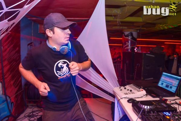 02-ATMA Live! @ Imago CUK   Belgrade   Serbia   Nightlife   Clubbing   Trance Party