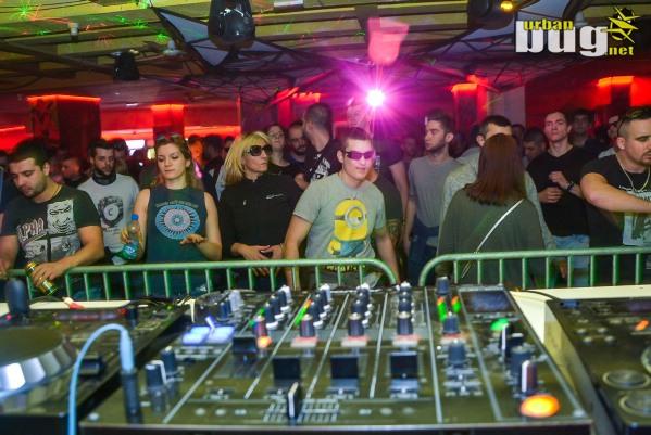 03-ATMA Live! @ Imago CUK | Belgrade | Serbia | Nightlife | Clubbing | Trance Party