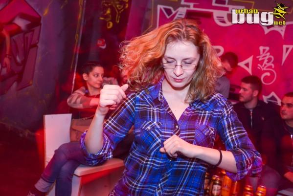 07-ATMA Live! @ Imago CUK | Belgrade | Serbia | Nightlife | Clubbing | Trance Party