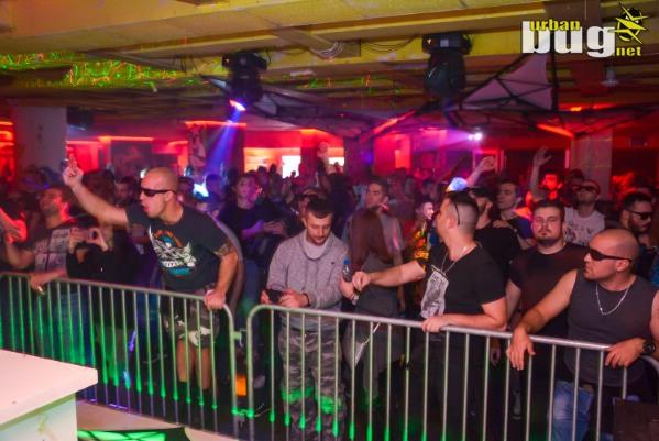 01-ATMA Live! @ Imago CUK | Belgrade | Serbia | Nightlife | Clubbing | Trance Party