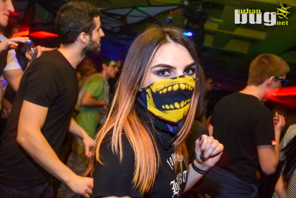 11-ATMA Live! @ Imago CUK | Belgrade | Serbia | Nightlife | Clubbing | Trance Party