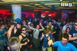57-ATMA Live! @ Imago CUK | Belgrade | Serbia | Nightlife | Clubbing | Trance Party