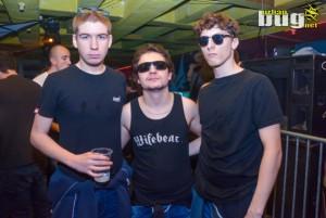 60-ATMA Live! @ Imago CUK | Belgrade | Serbia | Nightlife | Clubbing | Trance Party