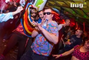58-ATMA Live! @ Imago CUK | Belgrade | Serbia | Nightlife | Clubbing | Trance Party