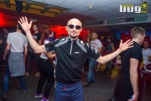 59-ATMA Live! @ Imago CUK | Belgrade | Serbia | Nightlife | Clubbing | Trance Party
