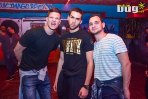 53-ATMA Live! @ Imago CUK | Belgrade | Serbia | Nightlife | Clubbing | Trance Party