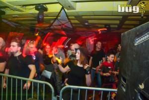 54-ATMA Live! @ Imago CUK | Belgrade | Serbia | Nightlife | Clubbing | Trance Party