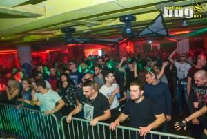 50-ATMA Live! @ Imago CUK | Belgrade | Serbia | Nightlife | Clubbing | Trance Party