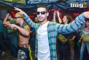 55-ATMA Live! @ Imago CUK | Belgrade | Serbia | Nightlife | Clubbing | Trance Party