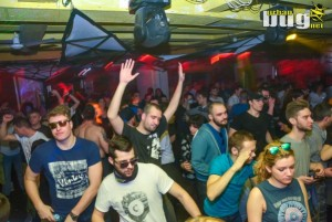 34-ATMA Live! @ Imago CUK | Belgrade | Serbia | Nightlife | Clubbing | Trance Party