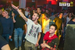 37-ATMA Live! @ Imago CUK | Belgrade | Serbia | Nightlife | Clubbing | Trance Party