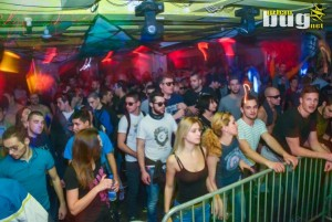 51-ATMA Live! @ Imago CUK | Belgrade | Serbia | Nightlife | Clubbing | Trance Party