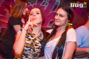 47-ATMA Live! @ Imago CUK | Belgrade | Serbia | Nightlife | Clubbing | Trance Party