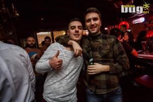 03-Happy People 24th B-day @ Ben Akiba | Beograd | Srbija | Nocni zivot | Clubbing