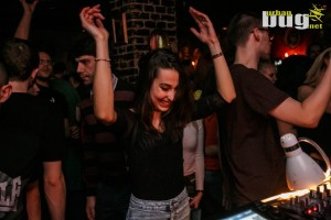 12-Happy People 24th B-day @ Ben Akiba | Beograd | Srbija | Nocni zivot | Clubbing