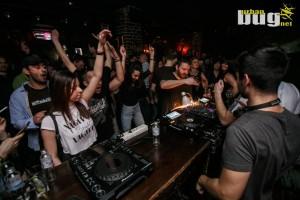 14-Happy People 24th B-day @ Ben Akiba | Beograd | Srbija | Nocni zivot | Clubbing