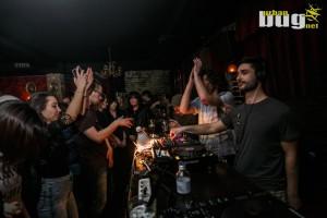 07-Happy People 24th B-day @ Ben Akiba | Beograd | Srbija | Nocni zivot | Clubbing