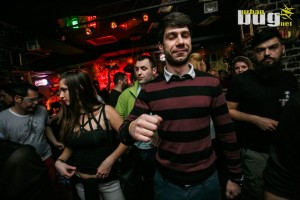 06-Happy People 24th B-day @ Ben Akiba | Beograd | Srbija | Nocni zivot | Clubbing