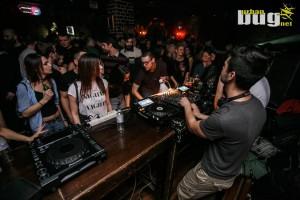 09-Happy People 24th B-day @ Ben Akiba | Beograd | Srbija | Nocni zivot | Clubbing
