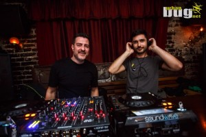 01-Happy People 24th B-day @ Ben Akiba | Beograd | Srbija | Nocni zivot | Clubbing