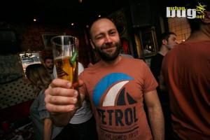 04-Happy People 24th B-day @ Ben Akiba | Beograd | Srbija | Nocni zivot | Clubbing