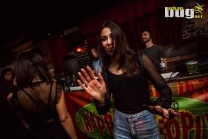 02-Happy People 24th B-day @ Ben Akiba | Beograd | Srbija | Nocni zivot | Clubbing