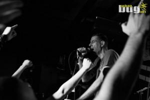 13-Samostalni Referenti @ KST | Beograd | Srbija | Nocni zivot | Koncert