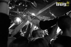 12-Samostalni Referenti @ KST | Beograd | Srbija | Nocni zivot | Koncert