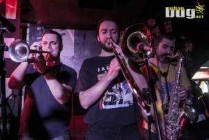15-Samostalni Referenti @ KST | Beograd | Srbija | Nocni zivot | Koncert