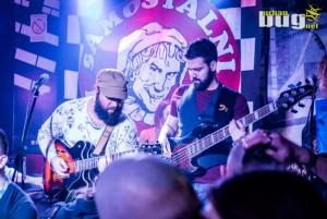 08-Samostalni Referenti @ KST | Beograd | Srbija | Nocni zivot | Koncert