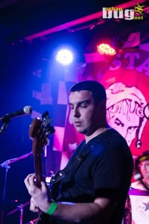 09-Samostalni Referenti @ KST | Beograd | Srbija | Nocni zivot | Koncert