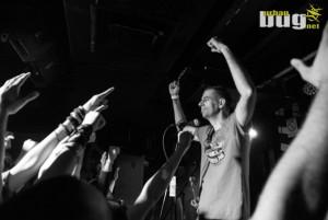 14-Samostalni Referenti @ KST | Beograd | Srbija | Nocni zivot | Koncert