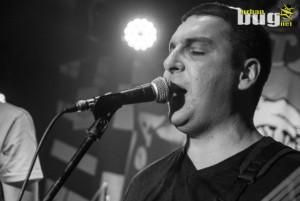 11-Samostalni Referenti @ KST | Beograd | Srbija | Nocni zivot | Koncert