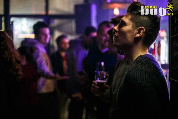 15-Timbe @ Tesla bar, LE   Leskovac   Srbija   Nocni zivot   Hip Hop
