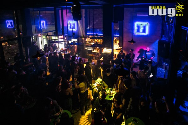 07-Timbe @ Tesla bar, LE | Leskovac | Srbija | Nocni zivot | Hip Hop