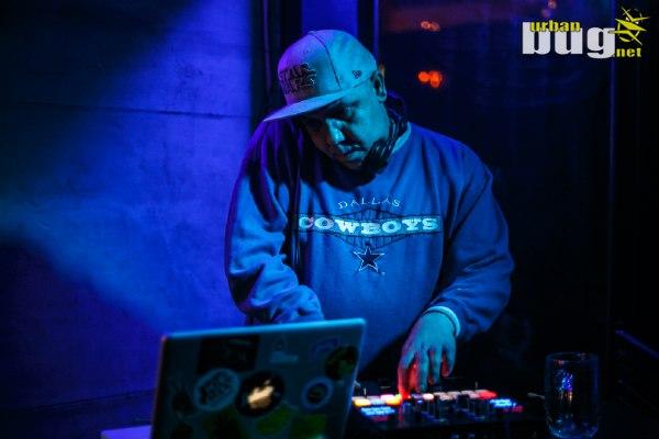 04-Timbe @ Tesla bar, LE | Leskovac | Srbija | Nocni zivot | Hip Hop