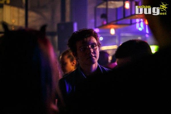 14-Timbe @ Tesla bar, LE | Leskovac | Srbija | Nocni zivot | Hip Hop
