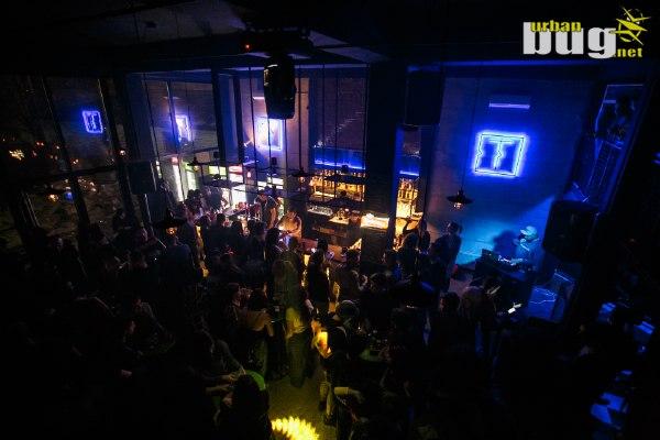 01-Timbe @ Tesla bar, LE | Leskovac | Srbija | Nocni zivot | Hip Hop