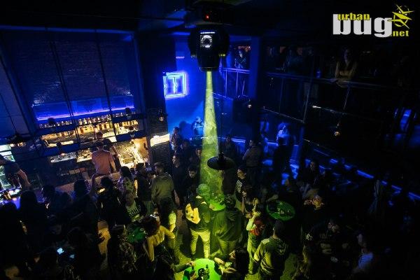 11-Timbe @ Tesla bar, LE | Leskovac | Srbija | Nocni zivot | Hip Hop