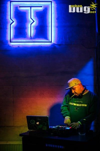 03-Timbe @ Tesla bar, LE | Leskovac | Srbija | Nocni zivot | Hip Hop