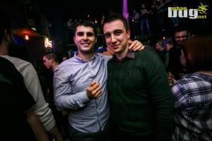 46-Timbe @ Tesla bar, LE | Leskovac | Srbija | Nocni zivot | Hip Hop